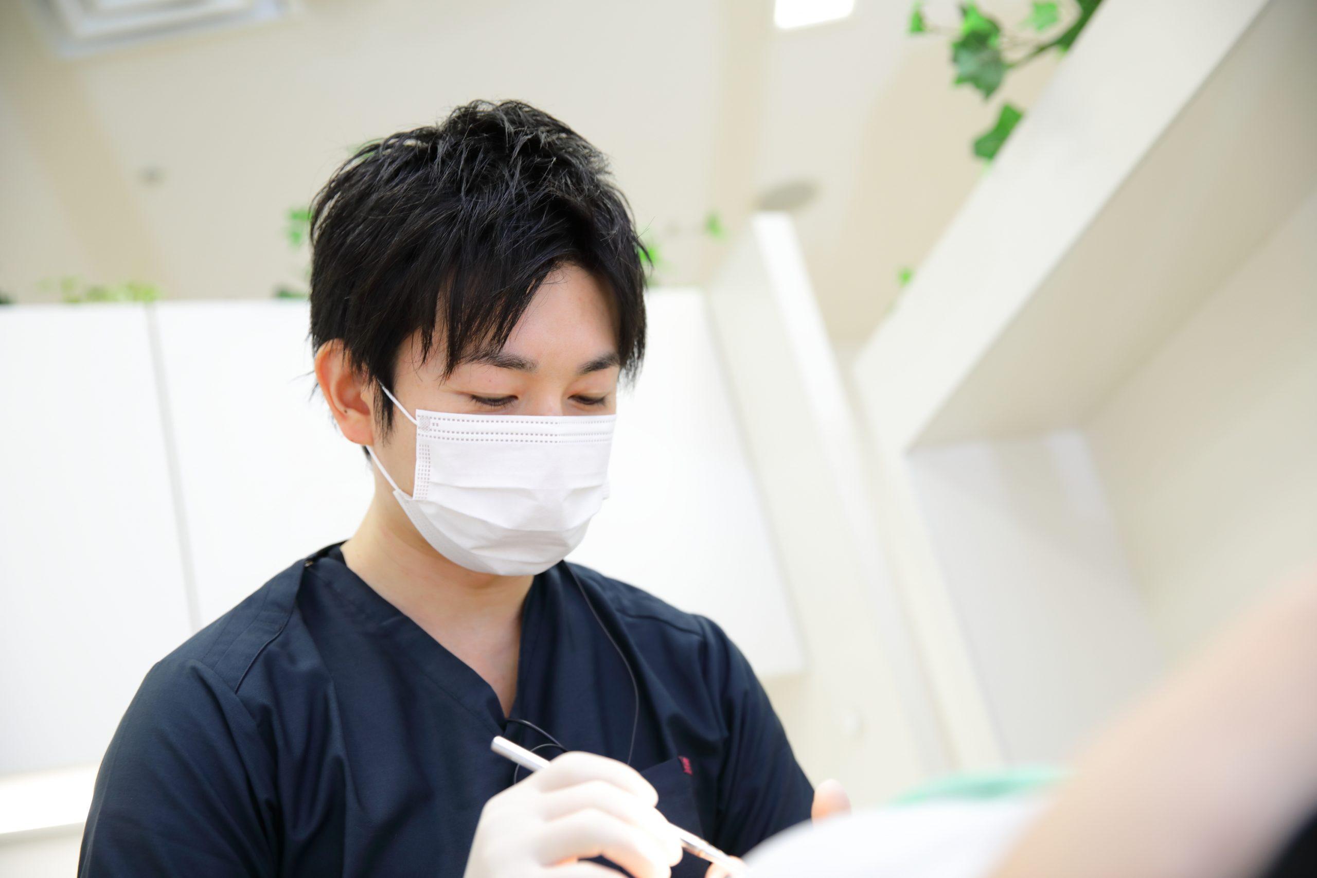 渋谷 口腔外科